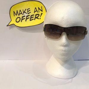 Burberry Wrap Sunglasses.3043 1002-13 125 3N. #5